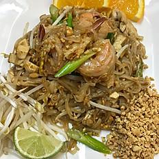 Thai Style Pad Thai