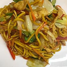 Yau Noodles