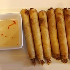 Shrimp Rolls (6)