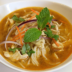 Tom Yum (lemongrass)