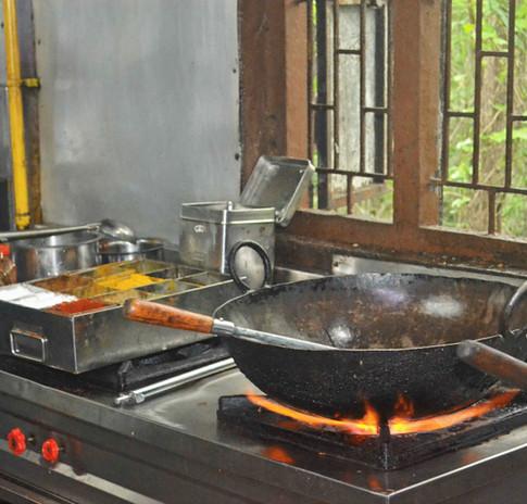 Dosa House Kitchen Setup 3