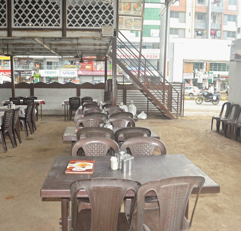 Dosa House Inside View 4