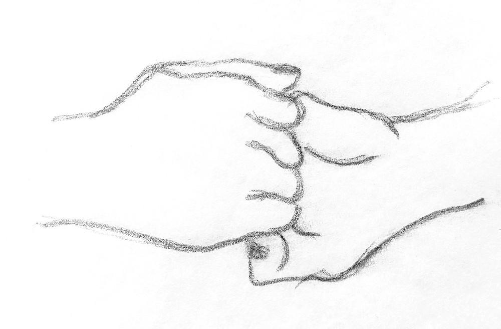 Bear Grip from Kundalini Yoga