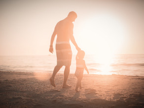 Fathers Day for separated Dads