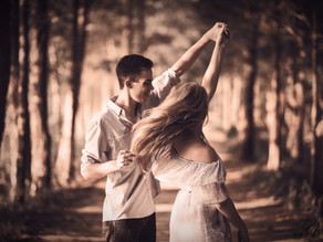 The Lovers' Dance