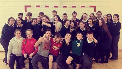Secondary School Workshops