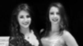 Ailish and Ciara