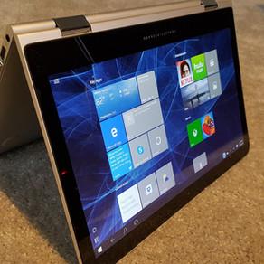 Otimize as definições de energia do Windows 10