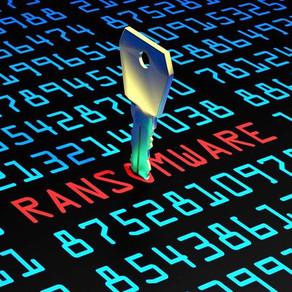 Ative a proteção contra ransomware no Windows 10