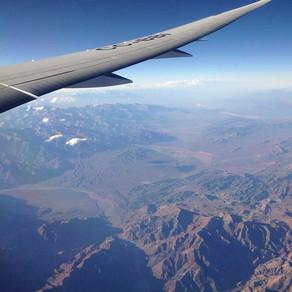 Costuma viajar de avião? Saiba que aplicações o podem ajudar