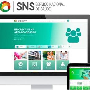 Site do SNS24 permite fazer auto diagnóstico COVID-19