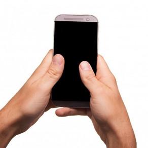 Recupere o smartphone antigo, com sinais de velhice e pouca velocidade