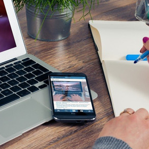 Conheça as aplicações que o podem ajudar a organizar o seu dia a dia em vários aspetos