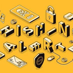 Atenção! Fraude: Circula SMS para roubar dados de acesso ao banco