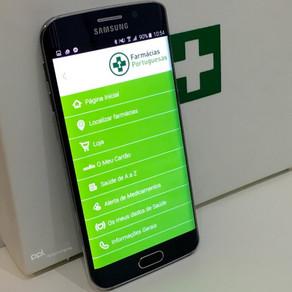 Descubra quais as farmácias abertas online ou numa app