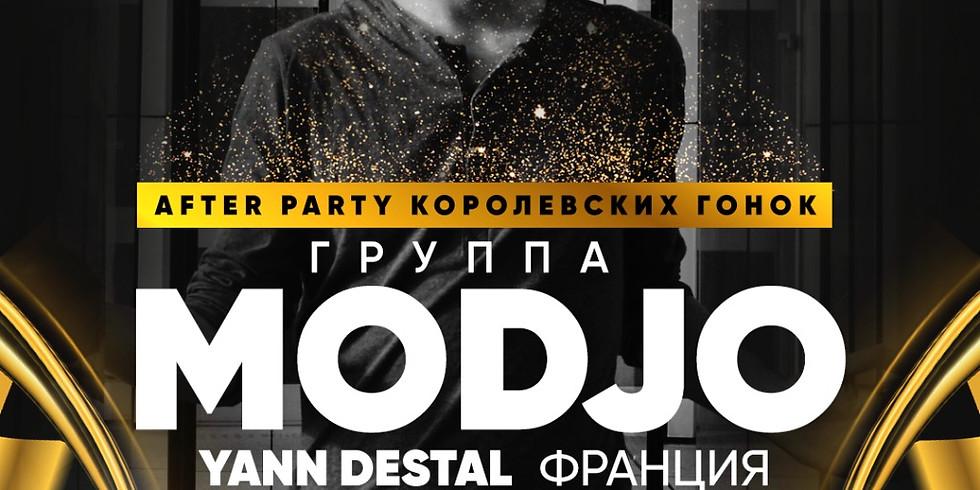 Modjo - Yann Destal