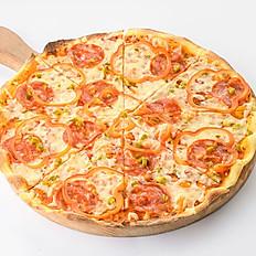 Пицца с чорризо
