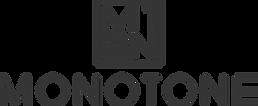 Monotone logo.png