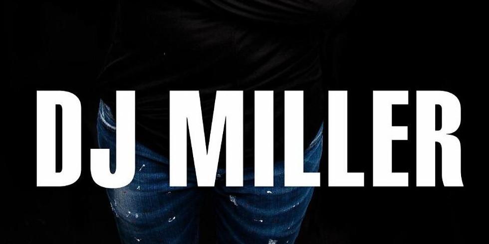 DJ Miller