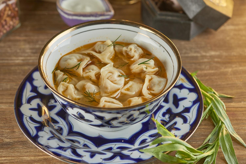 суп чучвара рецепт с фото российском рынке