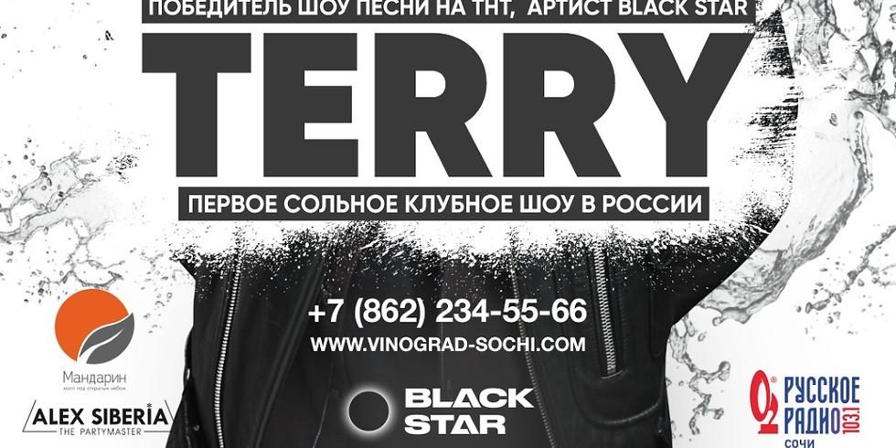 Black Star - Terry!