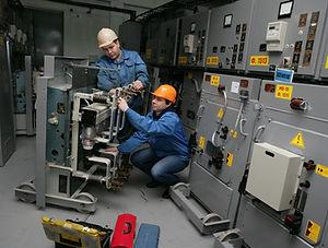 Техническое обслуживание зданий | Москва | Морион