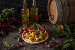 Меню | Ресторан Виноград | Адлерский