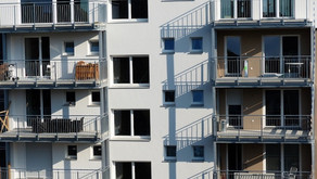 U.S. multifamily rents reach new heights in July