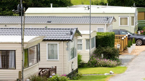 Manufactured Home REITs Outperform the Market