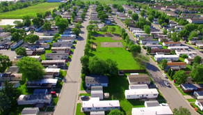 Why Invest In Mobile Home Parks