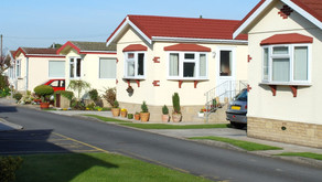 6 Reasons Mobile Home Parks Rock as an Investment