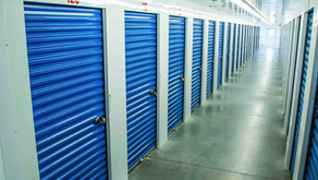 Self-Storage - Growing Interest as an Investment Niche