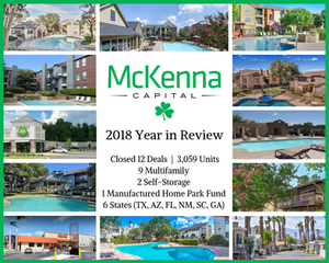 McKenna Capital Multifamily Investing