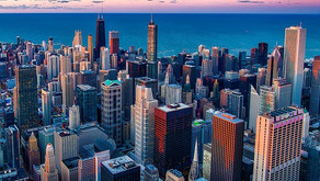 Investors Look to Chicago as a Safe Haven