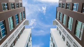 The multifamily juggernaut? It's showing no signs of a slowdown