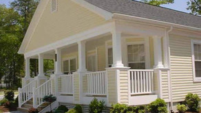 Manufactured Homes - Interest increases in this niche