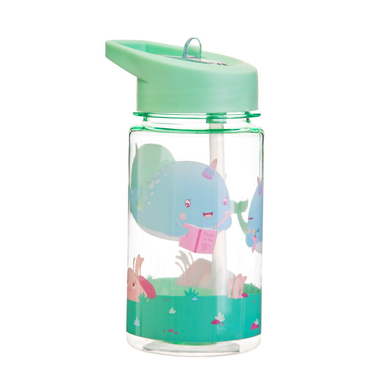 Fun, Quirky and Unique Home & Giftware | Kids Aqua Water Drink Bottle No Spill