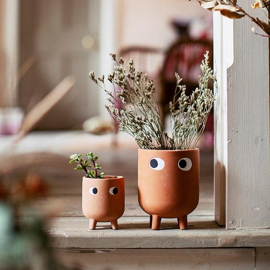Leggy Boho Planter Pot