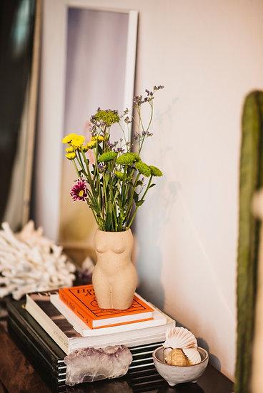 Small Body Vase