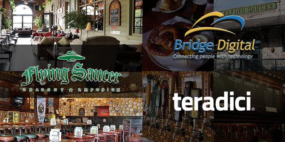 Teradici and Bridge Digital