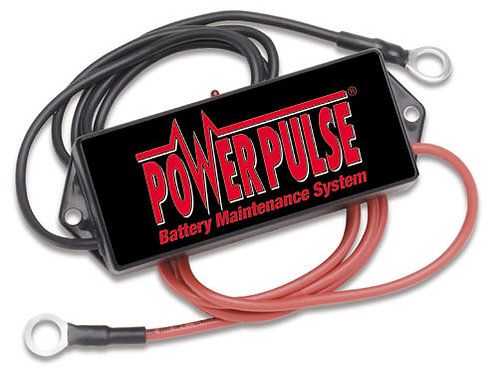 PowerPulse 36-Volt Battery Maintenance System