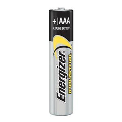 AAA Alkaline Batteries - 24 Pack