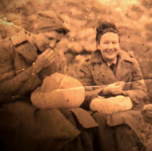 The 3 American nurses hidden by Kadri Cakrani and returned to the Allies safely. 2 of them wrote memoirs.