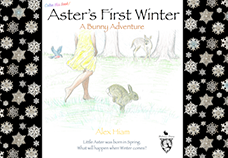 Aster's First Winter