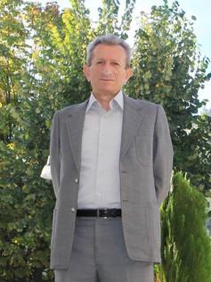 Professor Simon Vrusho