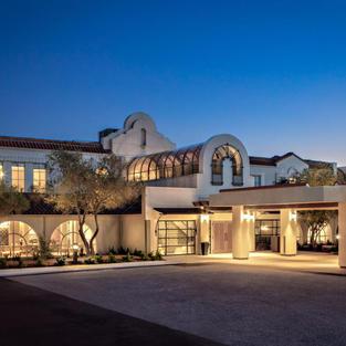 Charminade Resort & Spa