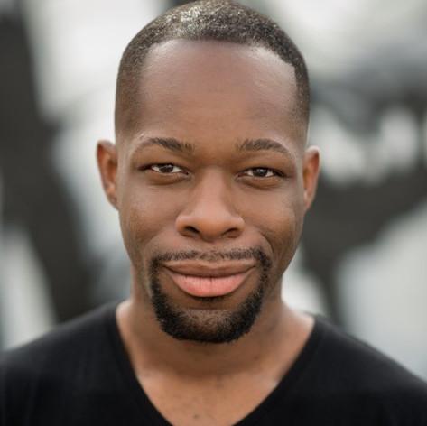Jerel Brown (Ensemble, Dance Captain)