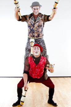 Cirque Designs