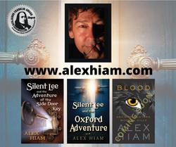 Alex Hiam, Author