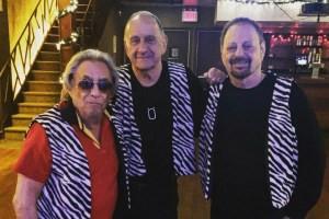 Bob Feldman Strangeloves 50 Year Reunion